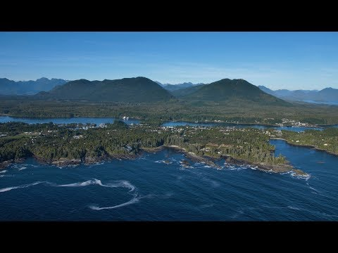 Discover Ucluelet - Vancouver Island, British Columbia, Canada