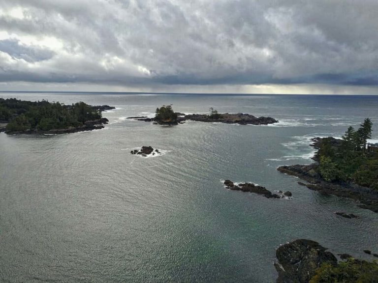 Ucluelet Oceanside B&B