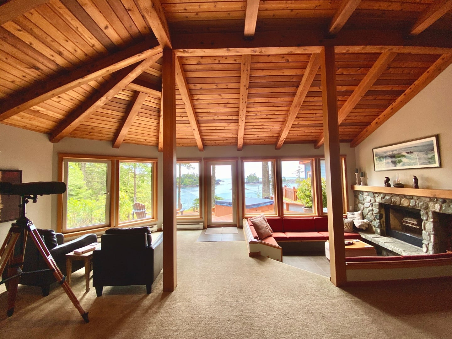 Ucluelet Bed And Breakfast